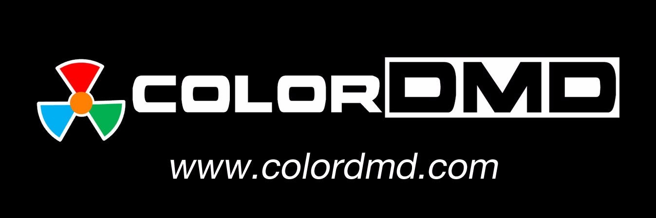 ColorDMD